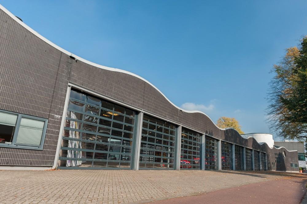 Willy Wietis GmbH Hamm Industrietor