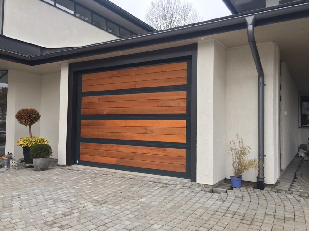 Willy Wietis GmbH Hamm Tür Garagentor